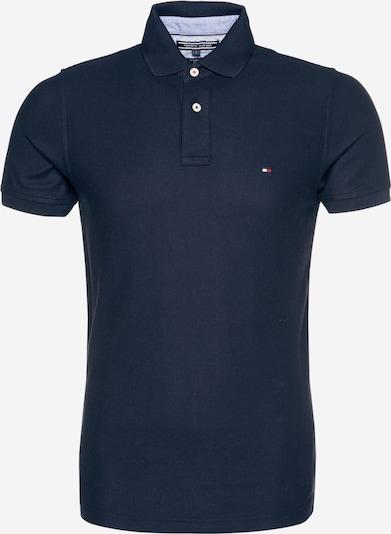 TOMMY HILFIGER Poloshirt '50/2 Performance' in nachtblau, Produktansicht
