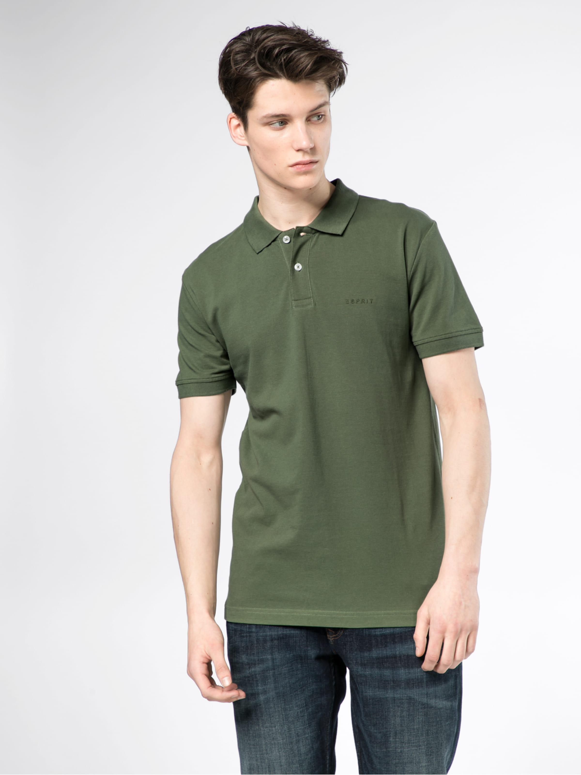 ESPRIT Polo-Shirt 'OCS F po co piq Polo shirts' Freiraum Für Billig Erhalten Authentisch Zu Verkaufen Online-Shop HoZmkTEnj