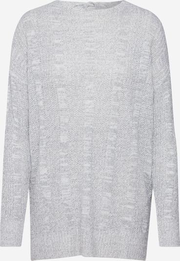 JACQUELINE de YONG Pullover 'MEG TREATS' in weiß, Produktansicht