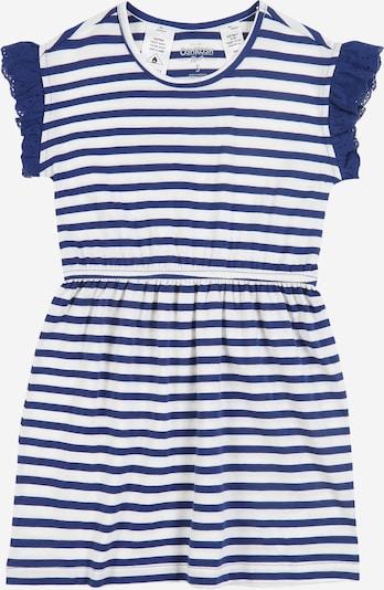 OshKosh Kleid in navy / weiß, Produktansicht