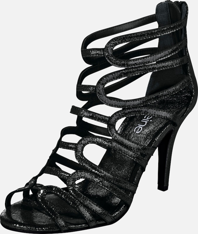Haltbare Mode billige Schuhe Schuhe Schuhe heine | Sandalette Schuhe Gut getragene Schuhe b3deb1