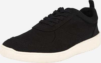 MELAWEAR Sneaker in schwarz, Produktansicht