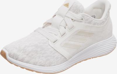 ADIDAS PERFORMANCE Laufschuh 'Edge Lux 3' in beige / weiß, Produktansicht