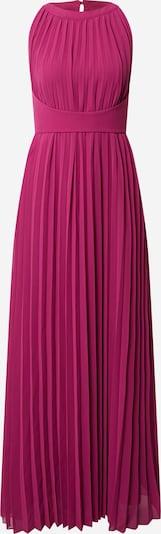 Rochie de seară APART pe magenta, Vizualizare produs
