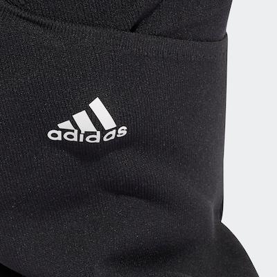 ADIDAS PERFORMANCE Sportsjaal 'Tiro' in de kleur Zwart, Productweergave