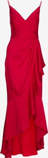 heine Kleid in rot, Produktansicht