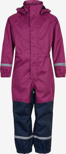 COLOR KIDS Schneeanzug in blau / pink, Produktansicht