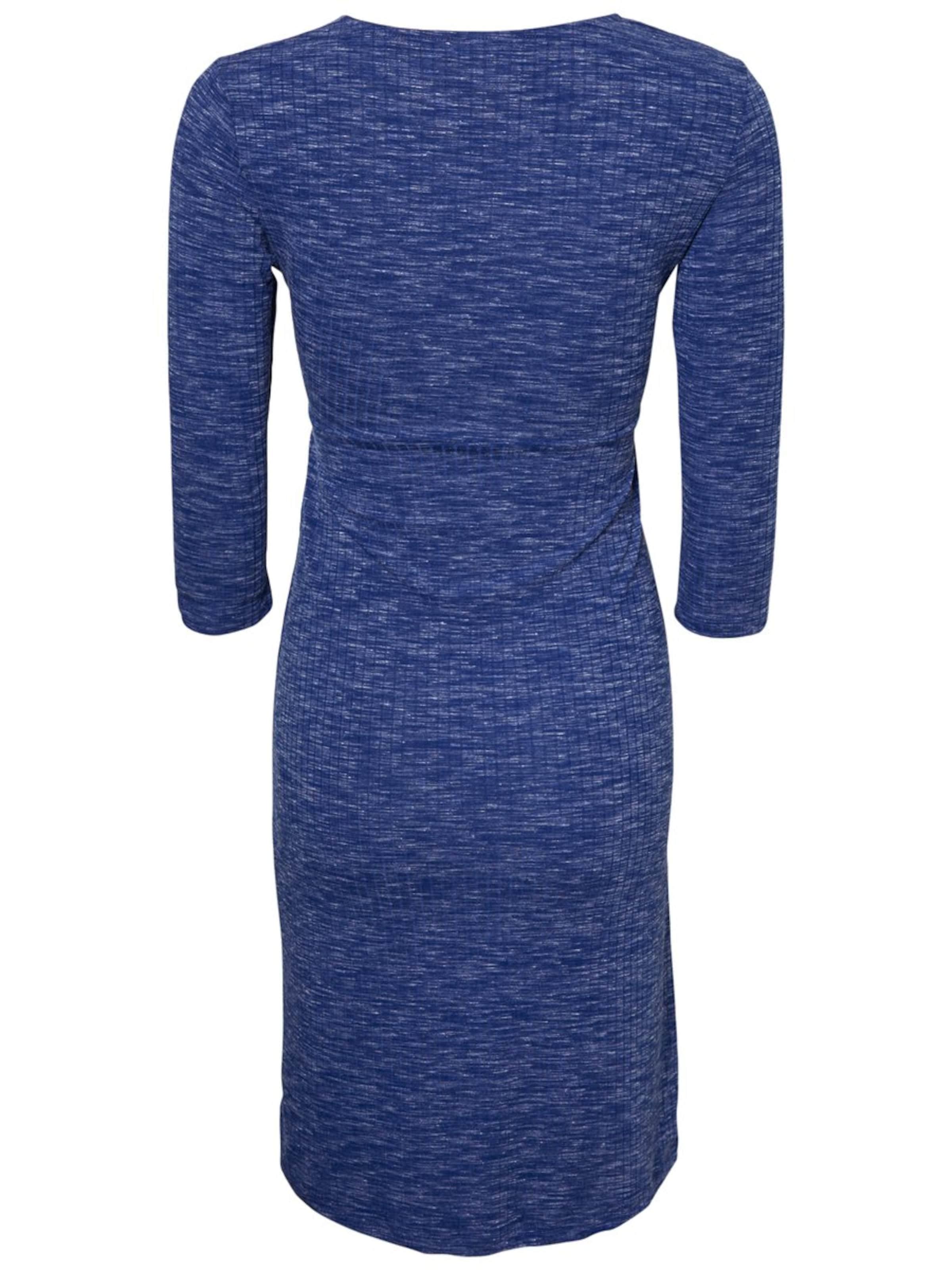 En Bleu Chiné Mamalicious Bleu Mamalicious Robe Robe En OPkn0w8XN