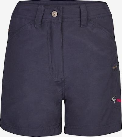 KILLTEC Shorts in blau, Produktansicht