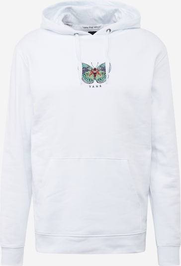 VANS Sweatshirt in weiß, Produktansicht
