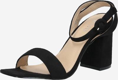 Sandale cu baretă 'WINK' Raid pe negru, Vizualizare produs