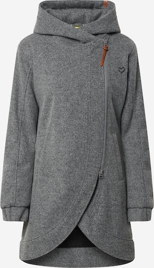 Alife and Kickin Overgangsjakke 'Carlotta' i grå, Produktvisning