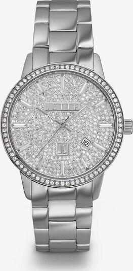 JETTE Armbanduhr in silber, Produktansicht