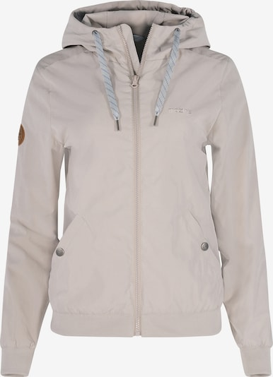 "mazine Jacke ' ""Shelby Light"" ' in grau, Produktansicht"