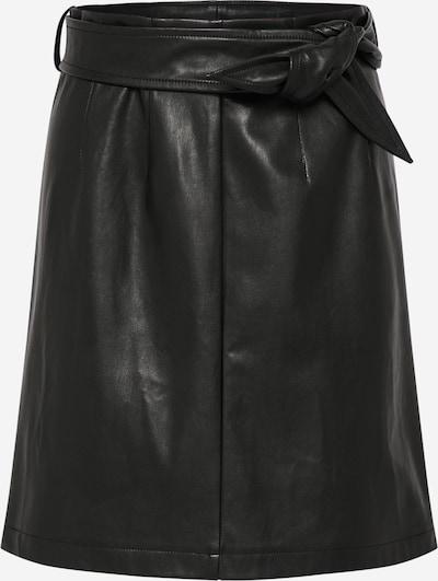 Aaiko Krilo | črna barva, Prikaz izdelka