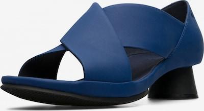 CAMPER Sandalen 'Alright' in cyanblau, Produktansicht