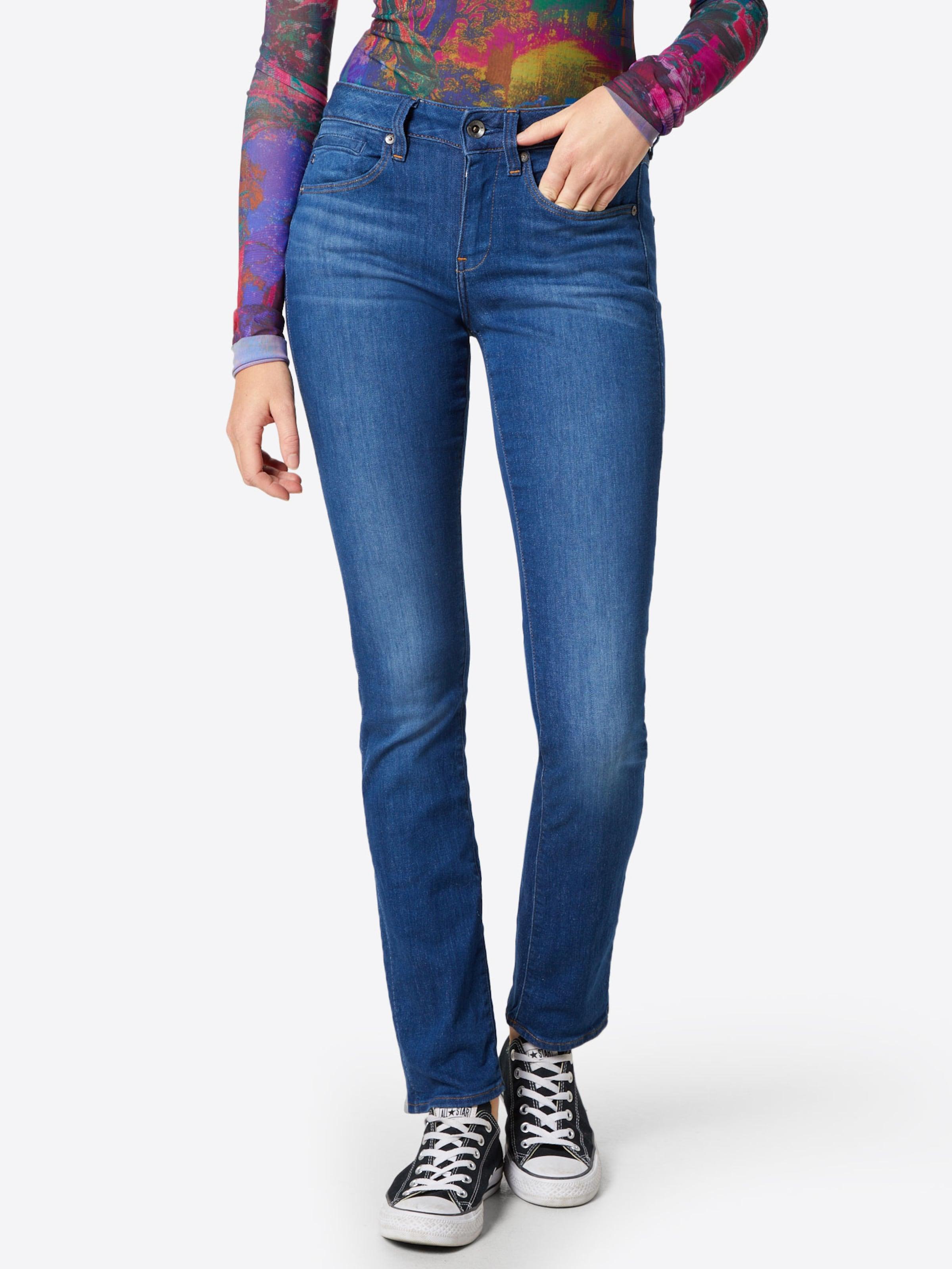 Jeans In Blue Denim G star Raw b6gvYfmI7y