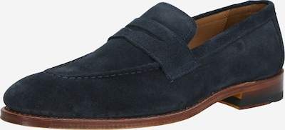Gordon & Bros Slipper 'FABIO' in navy, Produktansicht