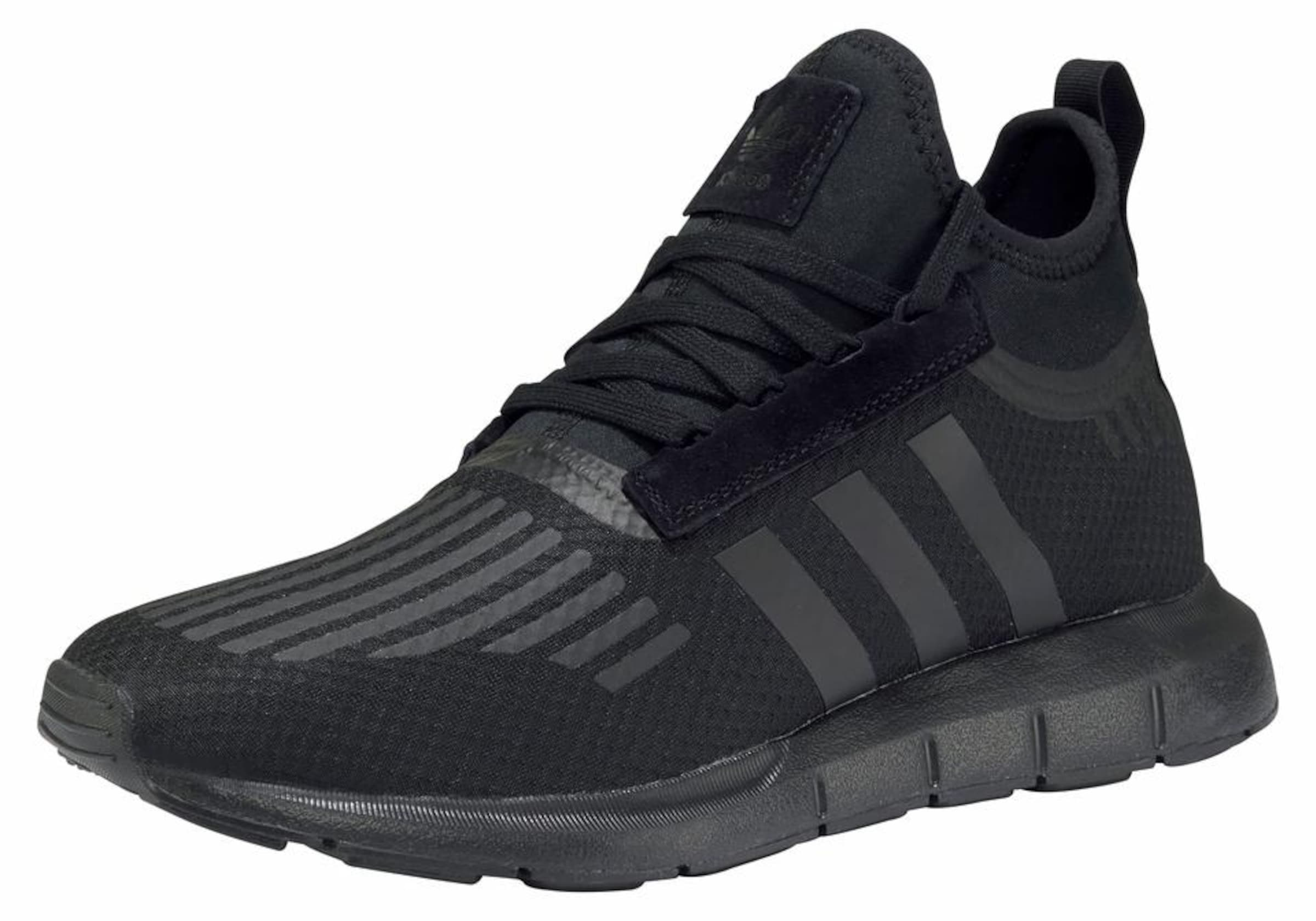 'swift Schwarz Barrier' Run Originals Adidas In Sneaker m0vnOy8Nw