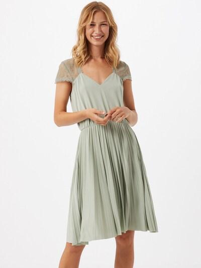 ABOUT YOU Kleid 'Elisa' in mint, Modelansicht