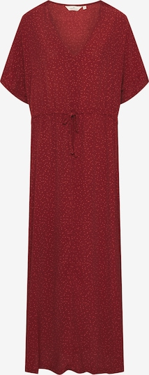 basic apparel Summer dress 'Anja Long Dress' in Wine red, Item view