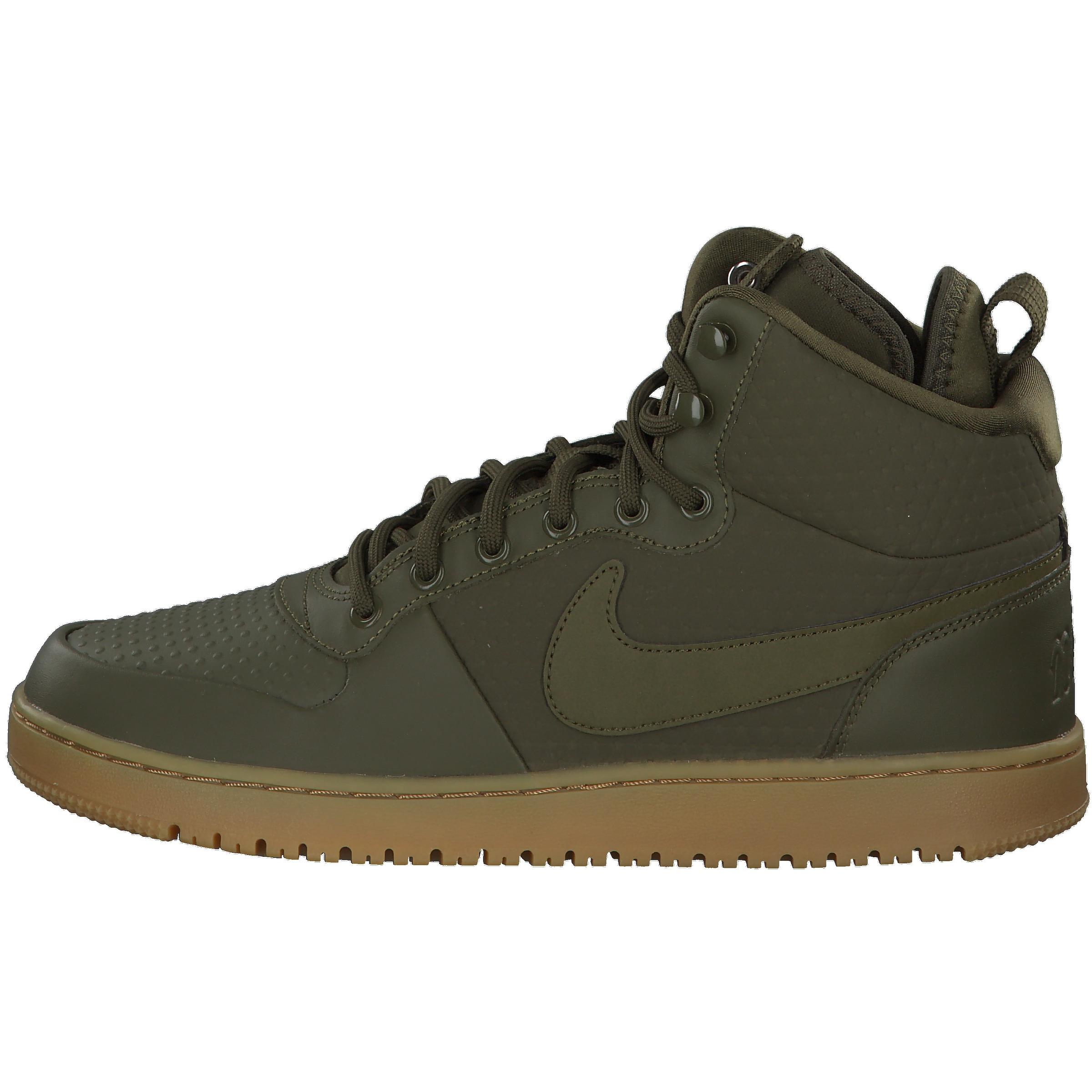 Sneaker Winter' In Sportswear 'ebernon Oliv Mid Nike SzpqUMV