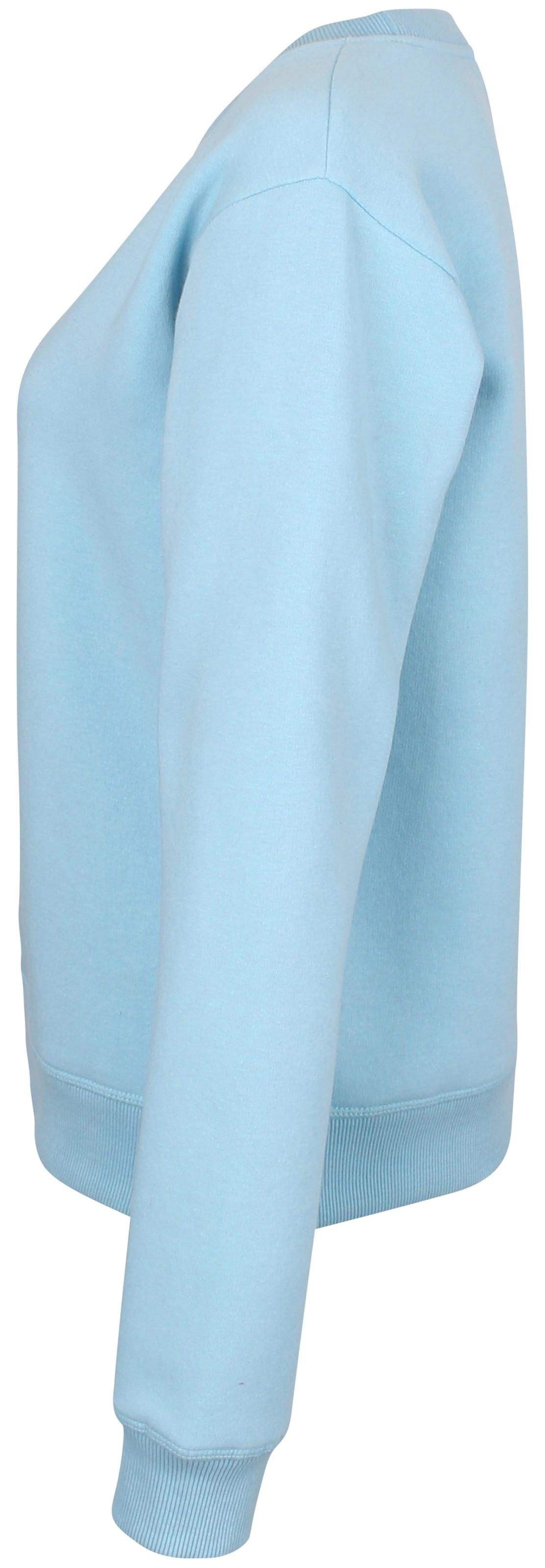 Mymo Hellblau Mymo Sweater Hellblau In In Sweater MzjqSGLUVp