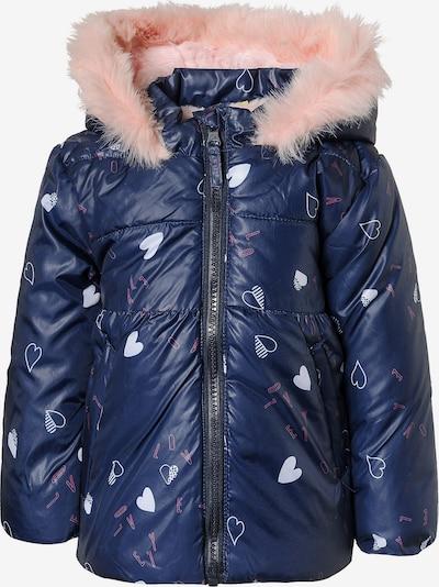 LEMON BERET Baby Winterjacke für Mädchen in navy, Produktansicht