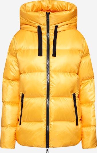 No. 1 Como Jacke 'LINDA' in gelb / schwarz, Produktansicht