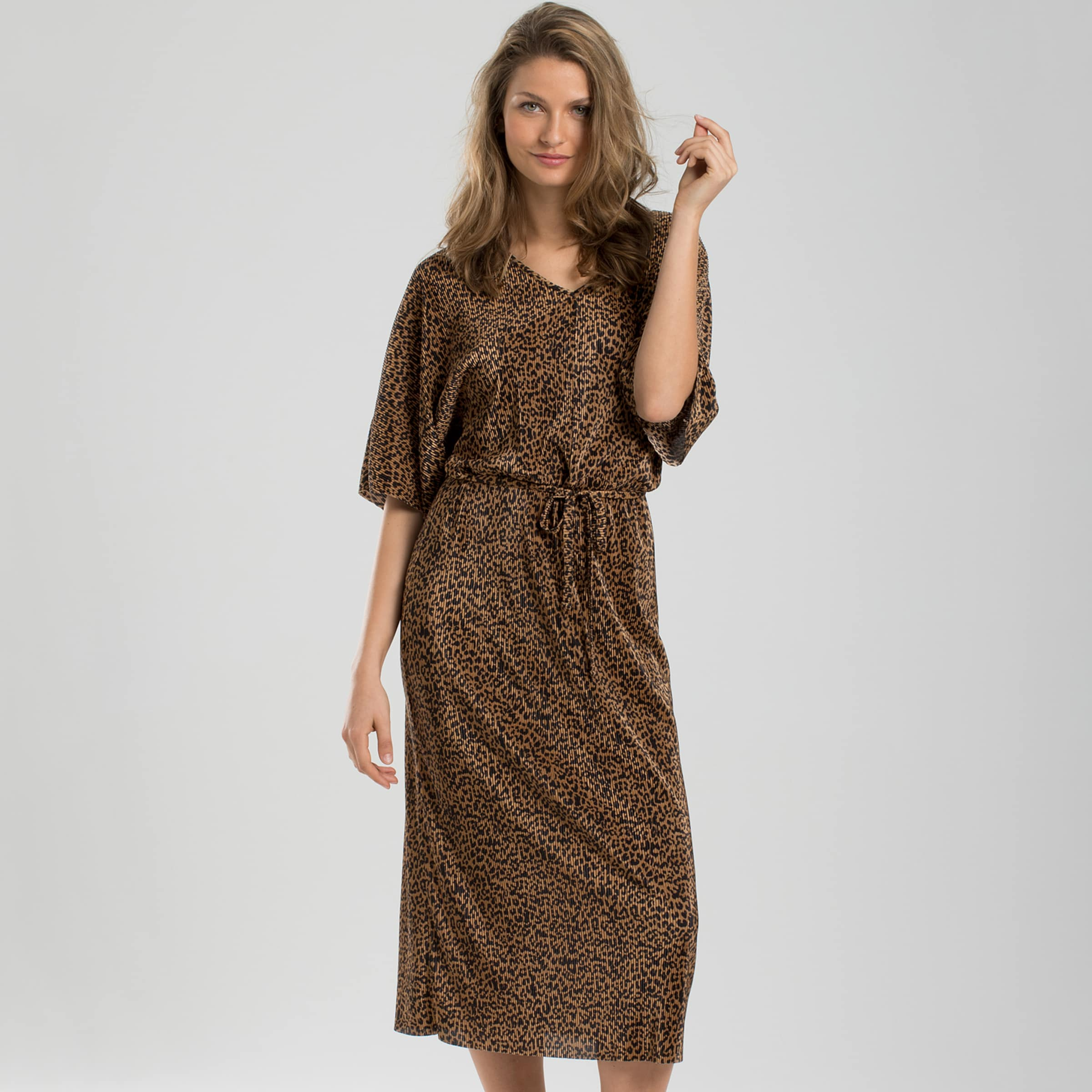 Kleid In More One BraunSchwarz Story E2DH9WYI