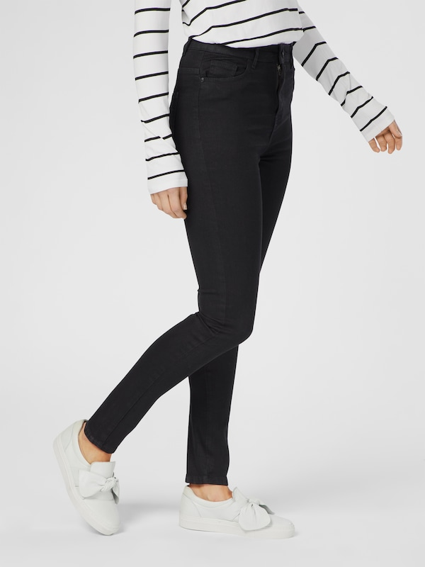 Noisy may Skinny Jeans in High Waist