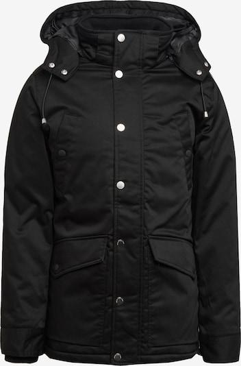 !Solid Jacke 'Draco' in schwarz, Produktansicht