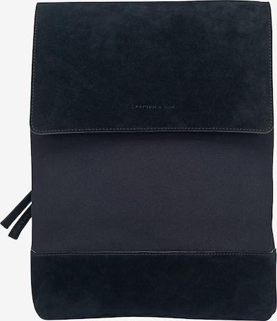 Kapten & Son Batoh 'Oslo' - čierna, Produkt