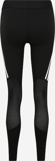 ADIDAS PERFORMANCE Tights 'ALPHASKIN SP 3 STRIPE' in schwarz, Produktansicht