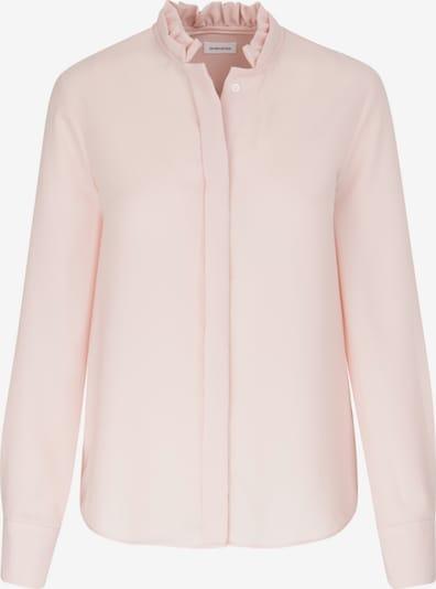 SEIDENSTICKER Bluse 'Schwarze Rose' in pastellpink, Produktansicht