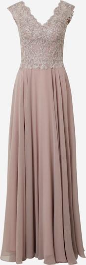 LUXUAR Kleid '2020-II' in mauve / altrosa / silber, Produktansicht