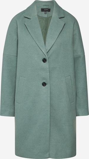 VERO MODA Mantel 'VMCALALUL' in grün, Produktansicht