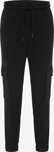 TUFFSKULL Broek in de kleur Zwart, Productweergave