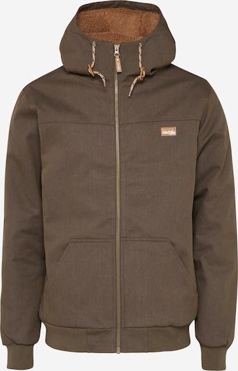 Iriedaily Zimní bunda - olivová, Produkt