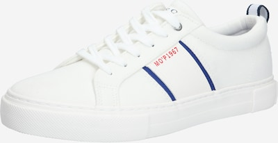 Marc O'Polo Sneakers laag 'Fabian 1' in de kleur Offwhite, Productweergave