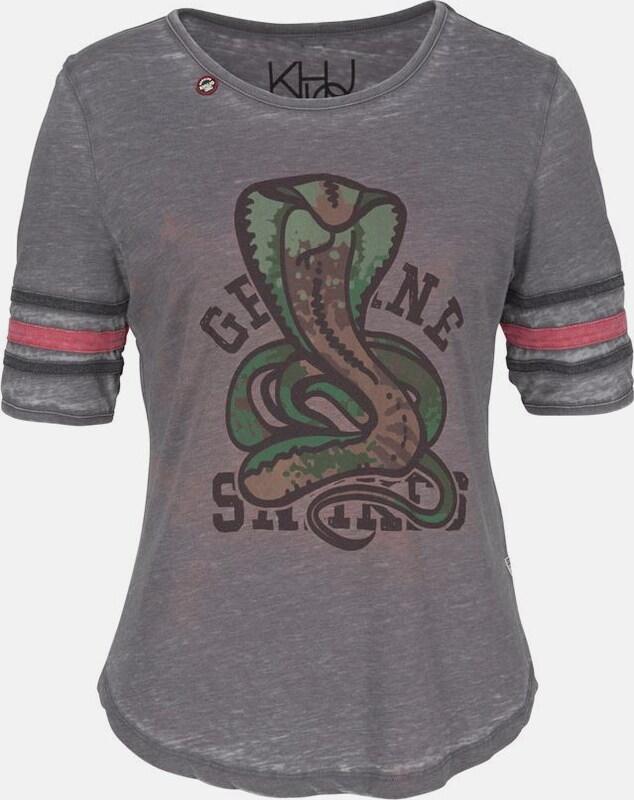 khujo T-Shirt 'Nikita'