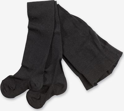 FALKE Strumpfhose 'Family' in schwarz, Produktansicht