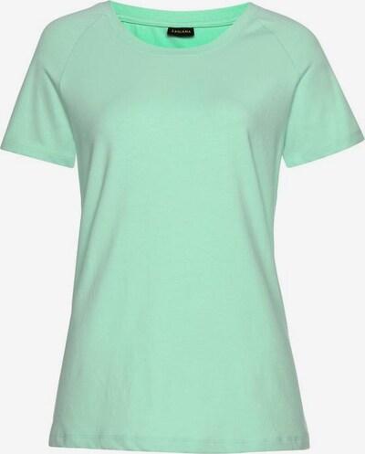LASCANA T-Shirt in mint, Produktansicht