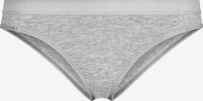 VATTER 'Littlelucy' Slip in grau, Produktansicht