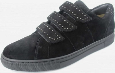 HASSIA Sneaker in schwarz, Produktansicht