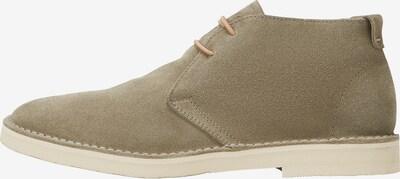 Marc O'Polo Boots in hellgrau, Produktansicht