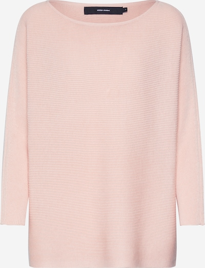 VERO MODA Pullover in rosa, Produktansicht