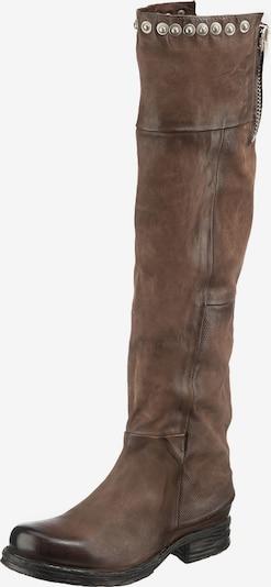 A.S.98 Stiefel in braun, Produktansicht