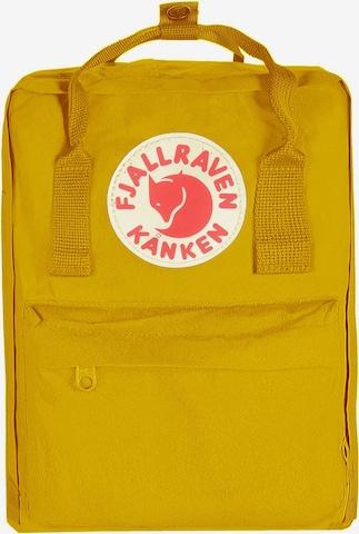 Fjällräven Kånken Mini Rucksack 29 cm in Gelb