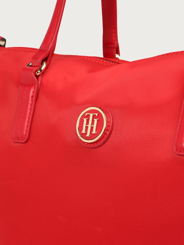 TOMMY HILFIGER Shopper 'POPPY'